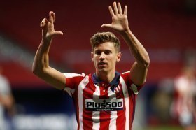 Manchester United get to know price for Marcos Llorente