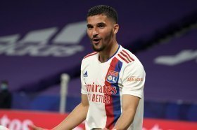 Arsenal make formal approach to sign Houssem Aouar