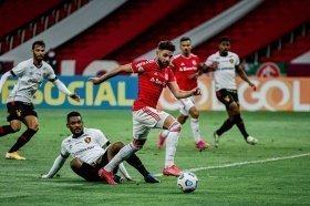 Arsenal interested in 20-year-old Brazilian striker