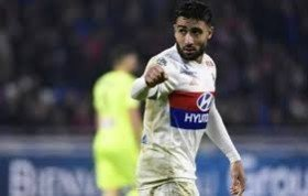Arsenal wont be able to sign Nabil Fekir this summer