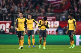 Preview: Arsenal face near impossible Bayern test