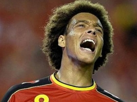 Chelsea to battle Spurs for Axel Witsel
