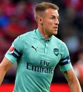 Is Aaron Ramsey on the verge of Arsenal exit?