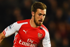 Aaron Ramsey news