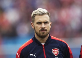 Arsenal boss Wenger praises Ramsey