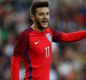 Adam Lallana news