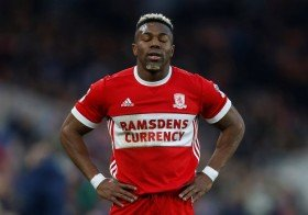 Chelsea interested in Middlesbrough attacker?