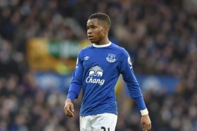 Everton boss Marco Silva unhappy with sale of Lookman