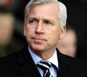 Alan Pardew news