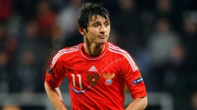Everton to move for Alan Dragoev?