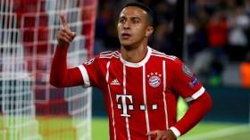 Real Madrid in negotiation for Bayern Munichs star midfielder