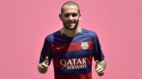 Sunderland to rival Serie A trio for Aleix Vidal