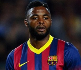 Alex Song news