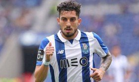 Alex Telles news