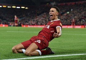 Trent Alexander-Arnold rules out Liverpool departure