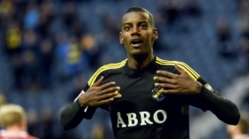 Liverpool in for the next Ibrahimovic