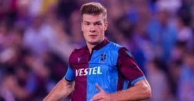 Alexander Sorloth news