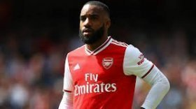 Mikel Arteta provides contract update on Alexandre Lacazette