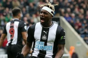 Arsenal keen on agreeing deal for Newcastle United attacker?