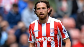 Stoke City dismiss Joe Allen exit talk