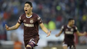 Arsenal reach agreement to sign Paraguayan midfielder?
