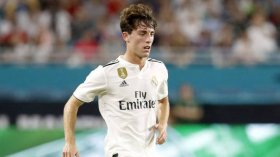 Real Madrid outcast on the brink of loan move to Bundesliga