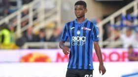 Atalanta boss confirms attacker will join Manchester United