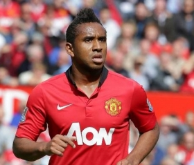 Man Utd to release Anderson on free transfer