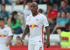 Liverpool place £4m price tag on Andre Wisdom