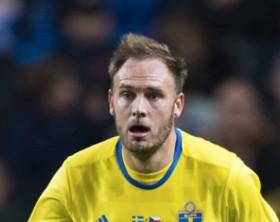 Andreas Granqvist news