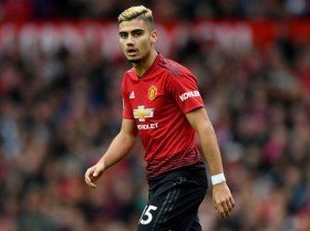 Andreas Pereira news