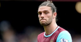 Andy Carroll news