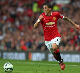 PSG boss keen on Angel di Maria signing