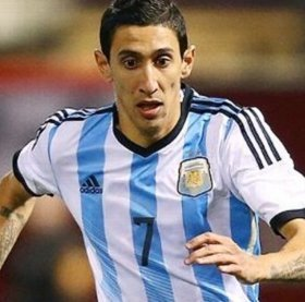Angel di Maria to return to the Premier League?