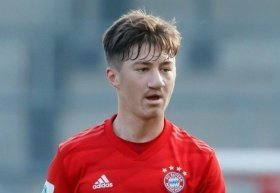 Arsenal interested in young Bayern Munich midfielder