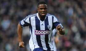 Sunderland sign Victor Anichebe on a free