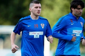 Manchester United boss keen on signing Perisic or Rebic