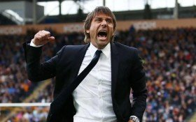 Antonio Conte sheds light on his Chelsea future