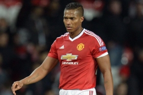 Antonio Valencia news