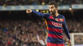 Agent lifts lid on Arda Turans future at Barcelona