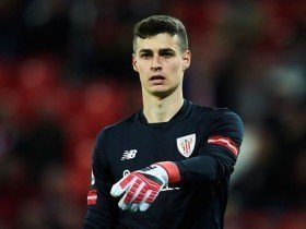 Kepa Arrizabalaga set to join Chelsea