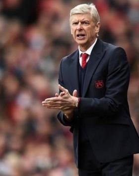 Arsene Wenger news