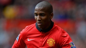 Ashley Young news