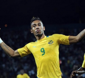 Man Utd open Aubameyang talks