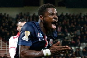 PSG star verbally agrees to join Man Utd