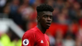 Axel Tuanzebe to join Newcastle United?