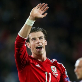 Man Utd line up Bale move with huge contract offer
