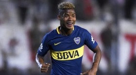 Real Madrid plotting winter attempt to sign Colombia midfielder