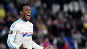 Juventus considering Batshuayi as Morata replacement