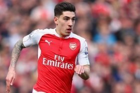 Unai Emery drops injury update on Hector Bellerin
